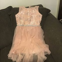Pink Dress Sparkly And Beautiful 🤩 for Sale in Los Angeles,  CA