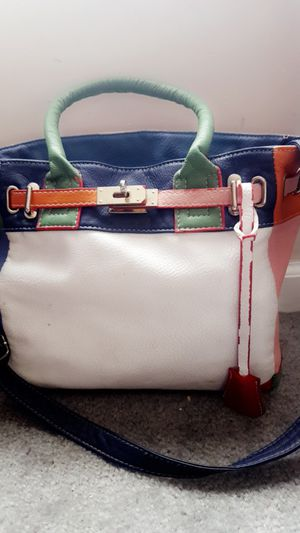 Colorful Spring Toat Bag for Sale in Columbus, OH
