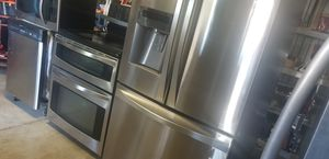 Kenmore stainless steel appliances for Sale in Kissimmee, FL