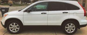 2007 Honda CRV Clean CarFax for Sale in Hampton, VA