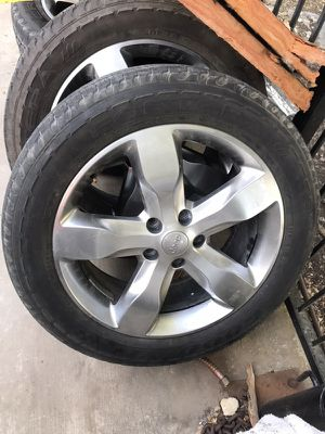 """20"""" rims for Sale in San Marcos, TX"""
