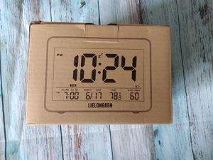 Alarm clock white noise for Sale in Somers Point, NJ