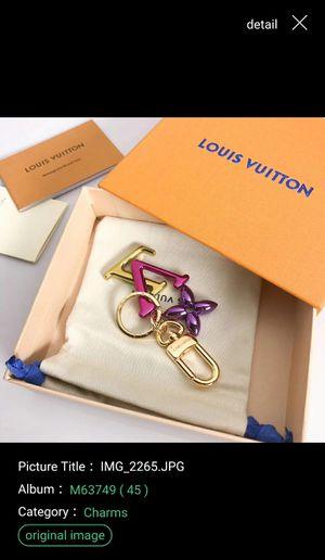 Charm key chain for Sale in Wichita, KS