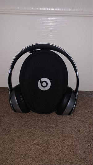 Beats by Dre. Solo Wireless Headphones for Sale in Houston, TX