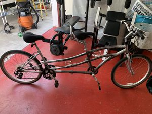 Dual driver bicycle for Sale in Port St. Lucie, FL