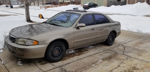 1999 mazda 626 ES Great Condition for Sale in Littleton, CO