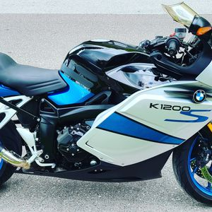 Bmw k 1200 S motorcycle for Sale in Tampa, FL