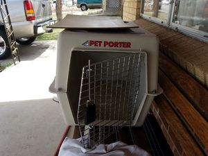 Pet Port Dog House for Sale in Aurora, CO