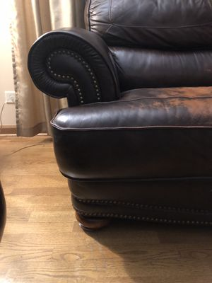 Couch + love seat FREE FREE FREE for Sale in Downers Grove, IL