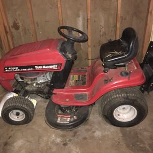 Riding Lawn Mower for Sale in Colorado Springs, CO