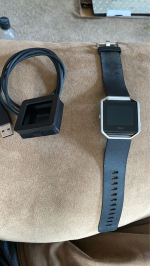 Fitbit Blaze for Sale in Saint Charles, MO