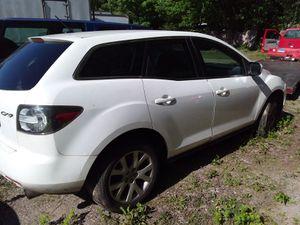 08 cx7 parts car for Sale in Bridgeport, CT