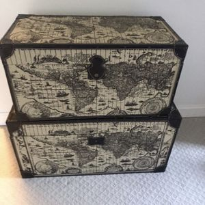 Antique Chests for Sale in Springfield, VA