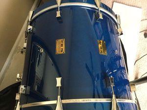 Pork Pie Maple Drum Set for Sale in Marietta, GA