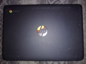 HP Chromebook 11 V - 002 DX notebook for Sale in Montgomery, AL