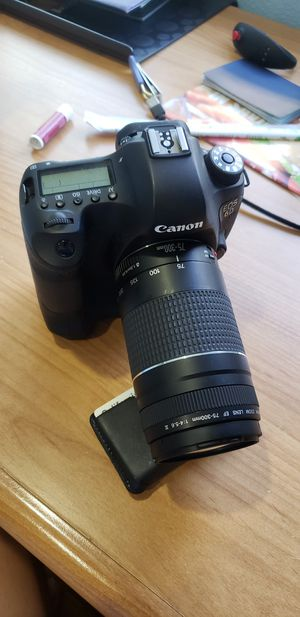 Canon 6D (Low Shutter Count) ~2K for Sale in Rowland Heights, CA