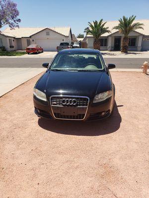 2008 Audi A4 2.0t quattro for Sale in Sun City, AZ