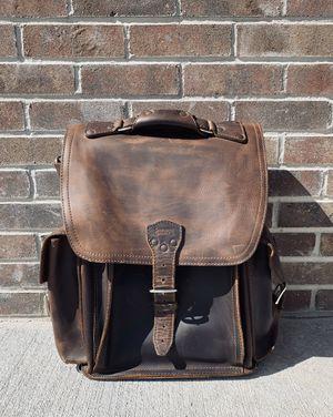 Saddleback Squared Backpack- DCB for Sale in Lebanon, IN