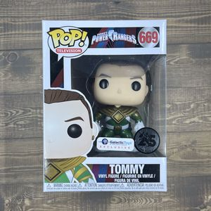 Funko Pop 669 Tommy for Sale in Gansevoort, NY