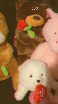 Teddy Bears for Sale in Mount Rainier,  MD