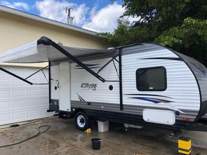 2017 Forest River Salem Cruise Lite FSX SMT200RK Rv, towable,Camper for Sale in Delray Beach, FL