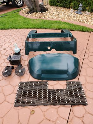Club cart golf cart body and parts for Sale in Hialeah, FL