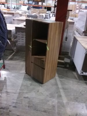 Wood wardrobe for Sale in Nottingham, MD
