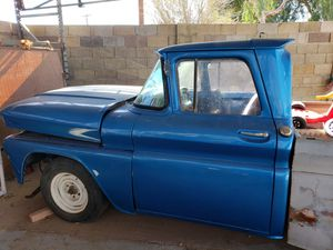 61 Chevy short bed for Sale in Phoenix, AZ