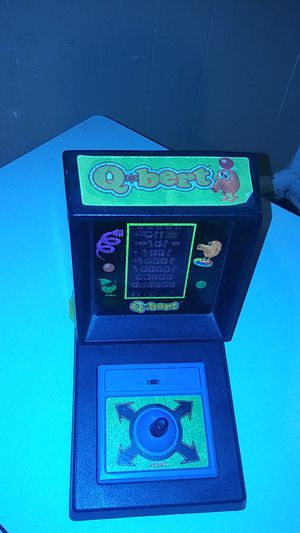 Retro Q bert arcade game for Sale in Orlando, FL