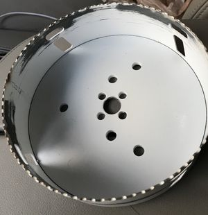 "6"" Hole Saw for Sale in Boston, MA"