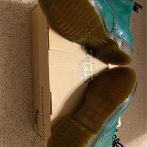 Green Dr. Martens For Sale for Sale in Conyers, GA