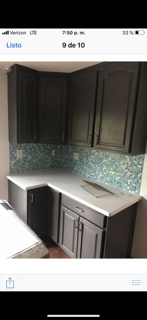 Kitchen cabinets for Sale in Tigard, OR
