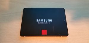 Samsung 860 Pro SSD for Sale in Harvest, AL
