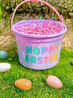 CUSTOM Hoppy Easter Basket for Sale in Fresno,  CA