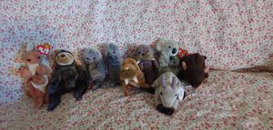 Ty beanie babies for Sale in Queens, NY