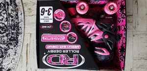 Girls size 3-6 Roller Skates (New in Box) for Sale in Levittown, PA