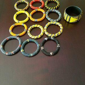 Beaded Bracelets for Sale in Bowie, MD