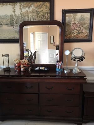 Bedroom Set (Full) for Sale in Yuba City, CA