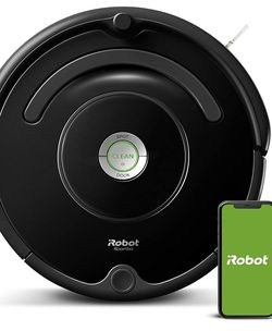 iRobot Roomba 675 Robot Vacuum-Wi-Fi Connectivity, Works with Alexa, Good for Pet Hair, Carp for Sale in Georgetown,  TX