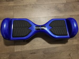 Swagtron Hoverboard T1 for Sale in Lynnwood, WA