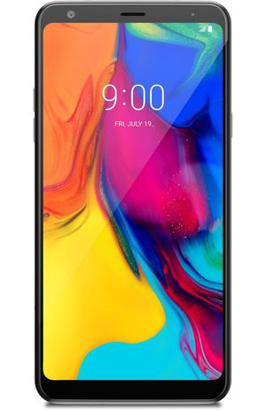 Barely used lg stylo 5 boost phone for Sale in Riverview, FL