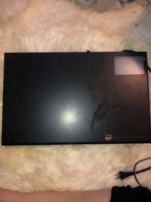 Samsung DVD Player (Black) for Sale in Milton, WA