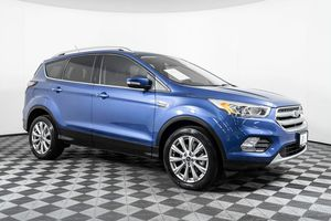 2017 Ford Escape for Sale in Marysville, WA