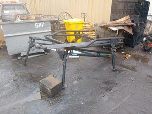"""8"""" ft Steel ladder rack for Sale in CHSTNT HL CV, MD"""