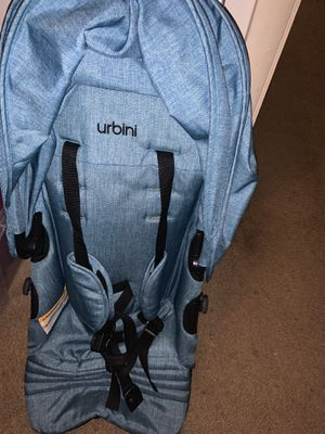 Urbini reversible stroller for Sale in Annandale, VA