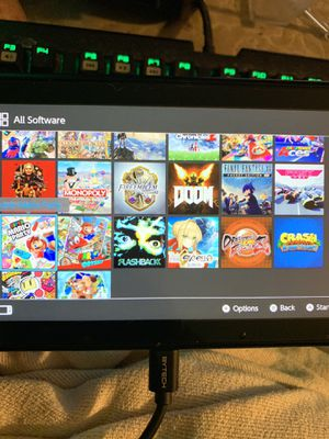 Nintendo switch modding-emulators games and apps for Sale in Romulus, MI