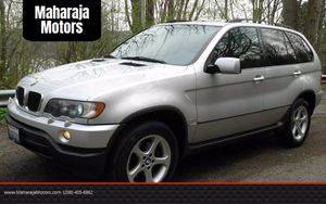2003 BMW X5 for Sale in Seattle, WA