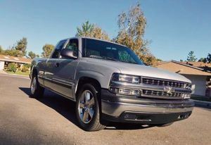 2001 Chevy Silverado beautiful for Sale in Yonkers, NY