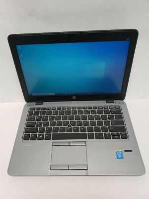 HP ELITEBOOK 820 LAPTOP INTEL i5-2,5gz, 16GB RAM, 256GB SSD, WINDOWS 10, OFFICE, FAST LAPTOP for Sale in Los Angeles, CA