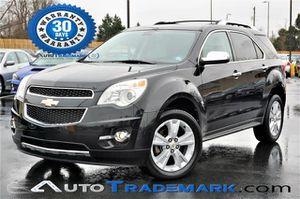 2011 Chevrolet Equinox for Sale in Manassas, VA